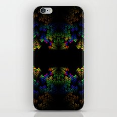 4 Every Color You Like iPhone & iPod Skin