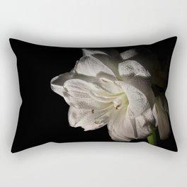 Amaryllis Rectangular Pillow