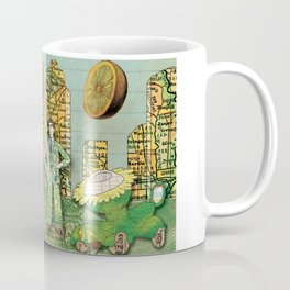Houston Coffee Mug