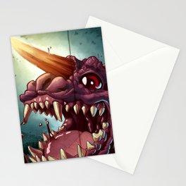 Baragon GMK Stationery Cards
