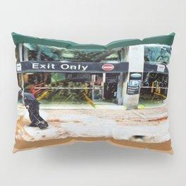 Maintenance Pillow Sham