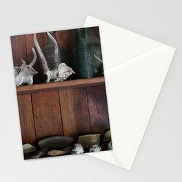 Skulls and Treasure Stationery Cards