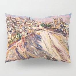 Toledo, Spain by David Bomberg Pillow Sham