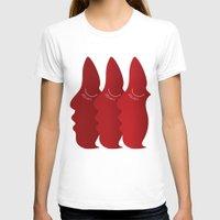 redhead T-shirts featuring RedHead by zeerowski