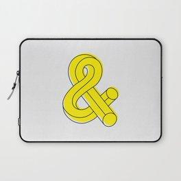 Ampersand Laptop Sleeve