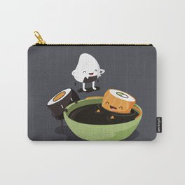 Sushi Bath Carry-All Pouch