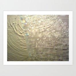 Untitled (tektology studies #13), 2010 Art Print