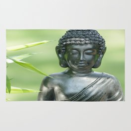 Find Buddha calm Rug