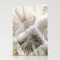 biology Stationery Cards featuring Into the deep by UtArt