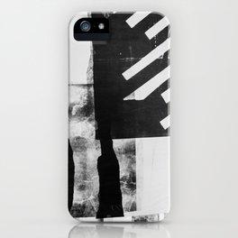 Monotype I iPhone Case