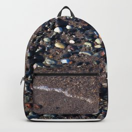Rainbow beach Backpack