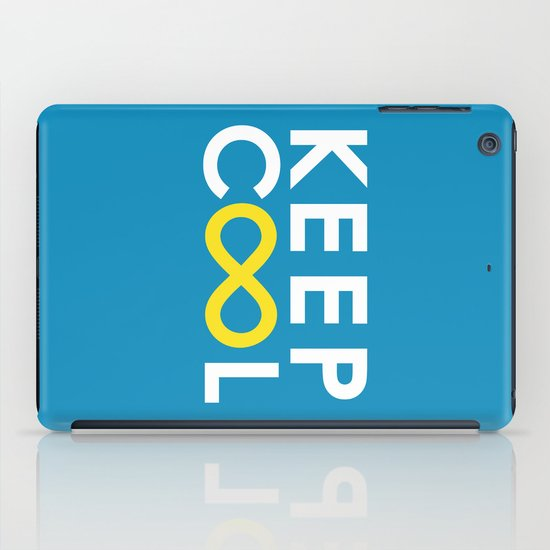 Forever coolness iPad Case