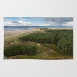 Whiteford Woods Rug