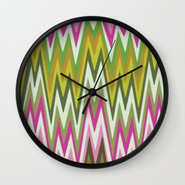 Day After Day Wall Clock