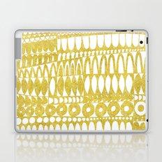 Golden Doodle Oooohh Laptop & iPad Skin