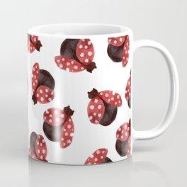 The Cuttest Ladybug Coffee Mug