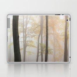 Forest ladscape Laptop & iPad Skin