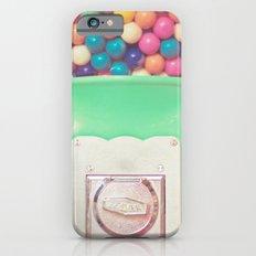 Happy Bubblegum Slim Case iPhone 6s
