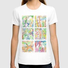 Nature of Men II T-shirt