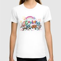 gumball T-shirts featuring GUMBALL by Suyeda