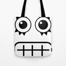 :::dientes::: Tote Bag