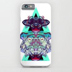 TIGER DREAMS Slim Case iPhone 6s