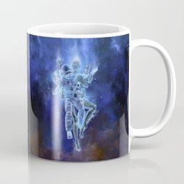 Deep Space Embrace Coffee Mug