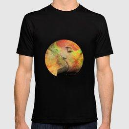 gay kiss T-shirt