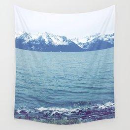 Oceanside Wall Tapestry