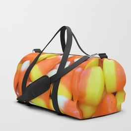 Candy Corn Duffle Bag
