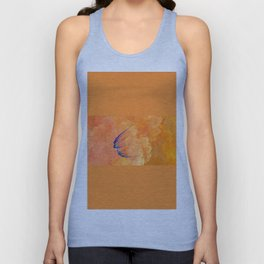 on the journey   (A7 B0008) Unisex Tank Top