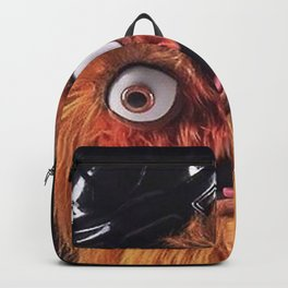 """Flyers New Mascot """"Gritty"""" Backpack"""