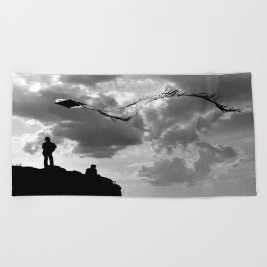 kite Beach Towel