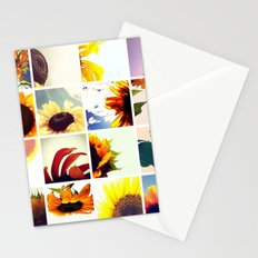 FLOWER 037 Stationery Cards
