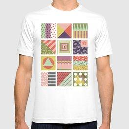 Patternz T-shirt