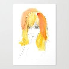 Tasuku Canvas Print