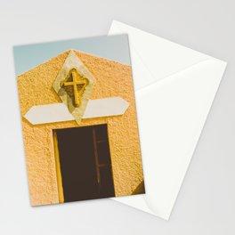 Desert Sin Stationery Cards