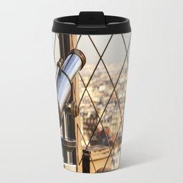 Distance All Around – Rundherum Ferne Travel Mug