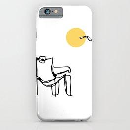 La Vida Loca iPhone Case