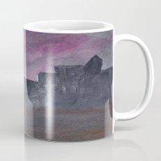 Skyline Sunset Mug