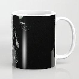 Serge Gainsbourg Coffee Mug