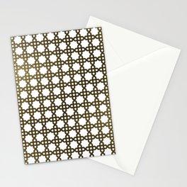 Islamic Pattern Stationery Cards