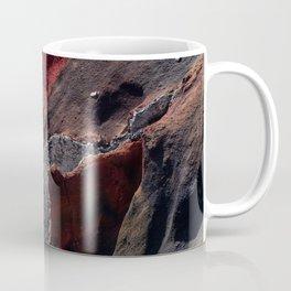 Into The Burning Debths Coffee Mug