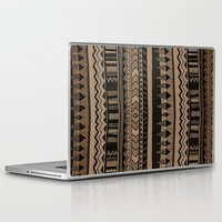 woodland Laptop & iPad Skins featuring  WOODLAND by Vasare Nar