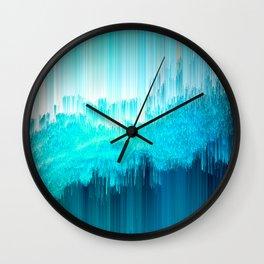 Don't Go Chasin' Wall Clock