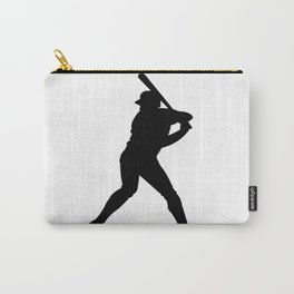 softball players Carry-All Pouch