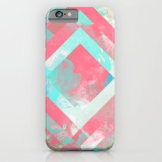 Watercolor Slim Case iPhone 6
