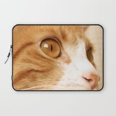 My cat Laptop Sleeve