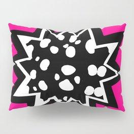 Star of Dalmatians Pillow Sham