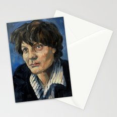 Iris Murdoch Stationery Cards
